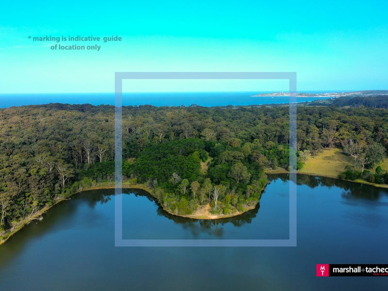 Lot 22 Wallaga Lake Road, Bermagui, NSW 2546