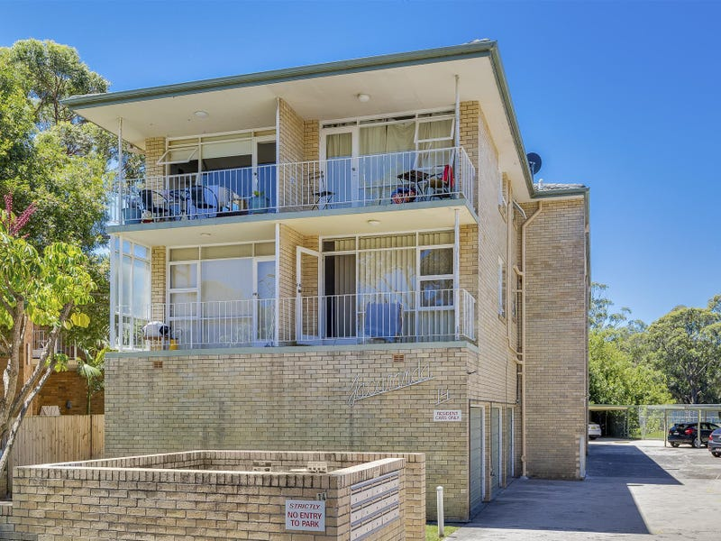 2/14 Grafton Crescent, Dee Why, NSW 2099