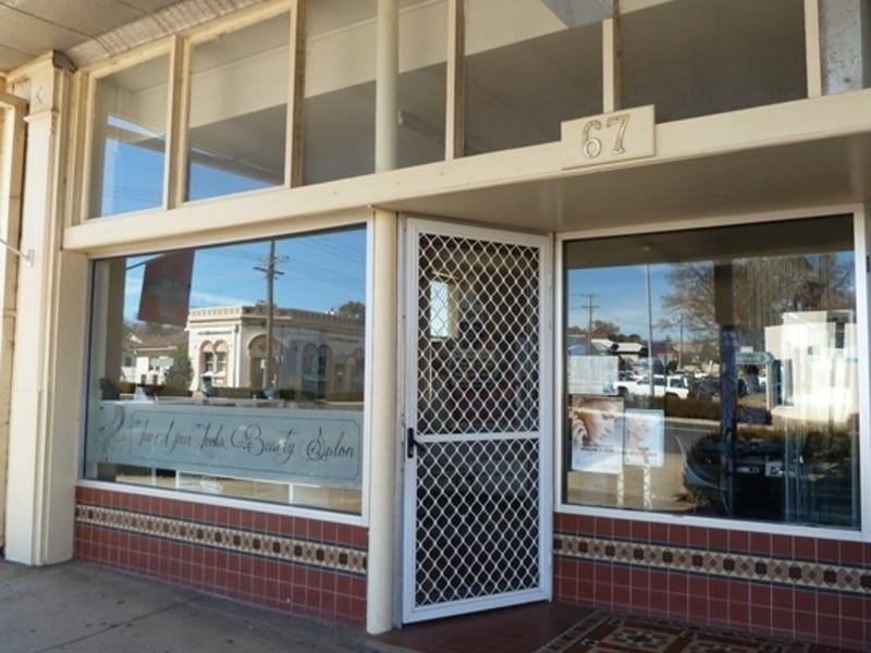 Shop 1/67 Bank, Molong