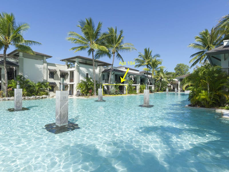 184 Sea Temple/22 Mitre Street, Port Douglas, Qld 4877