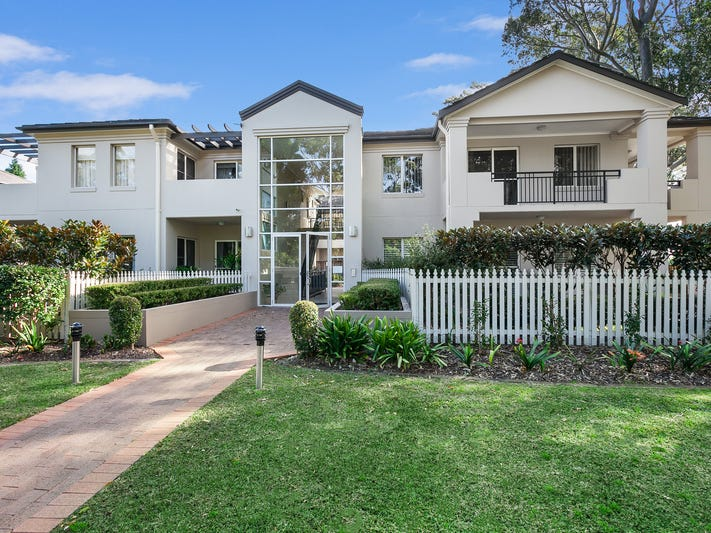 5/406 Bobbin Head Rd, Turramurra, NSW 2074