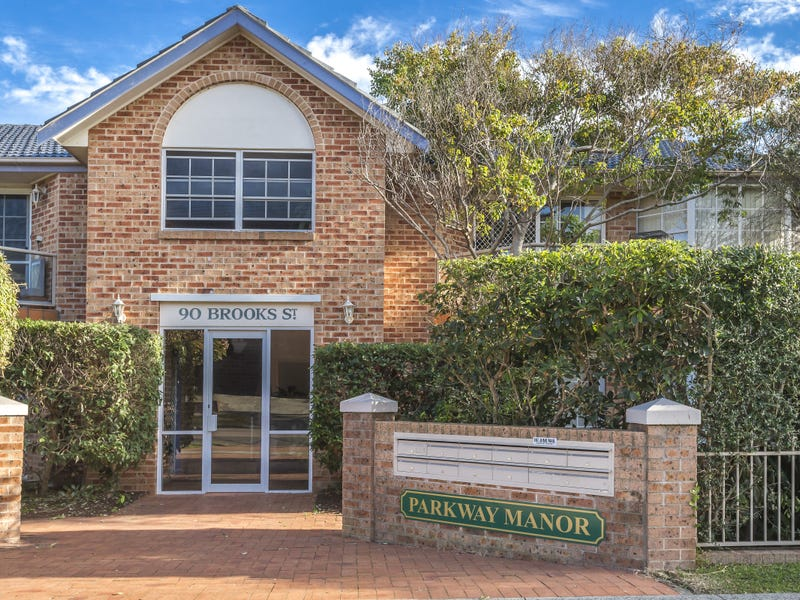 18/90 Brooks Street, Cooks Hill, NSW 2300