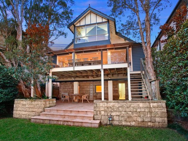 97 Middle Head Road, Mosman, NSW 2088