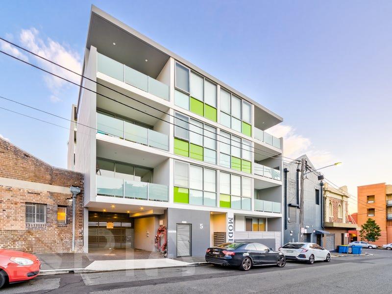 403/5 Purkis Street, Camperdown, NSW 2050