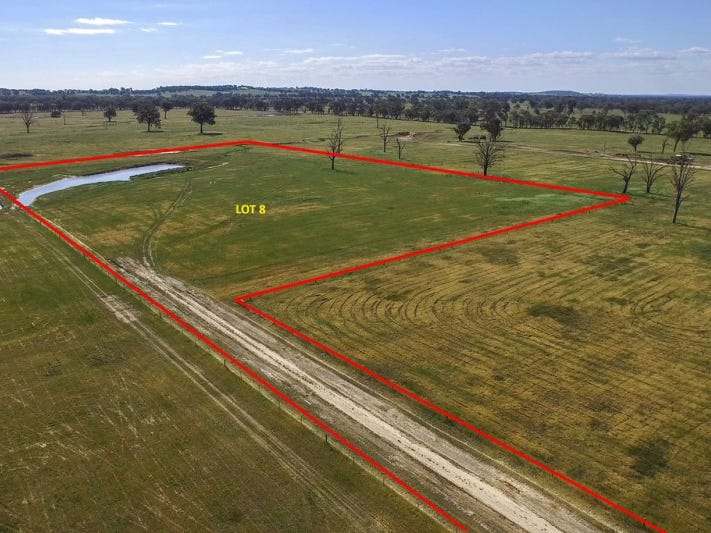 Lot 8, 60 Goldstone Way, Barnawartha, Vic 3688