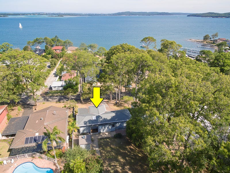 257 Skye Point Road, Coal Point
