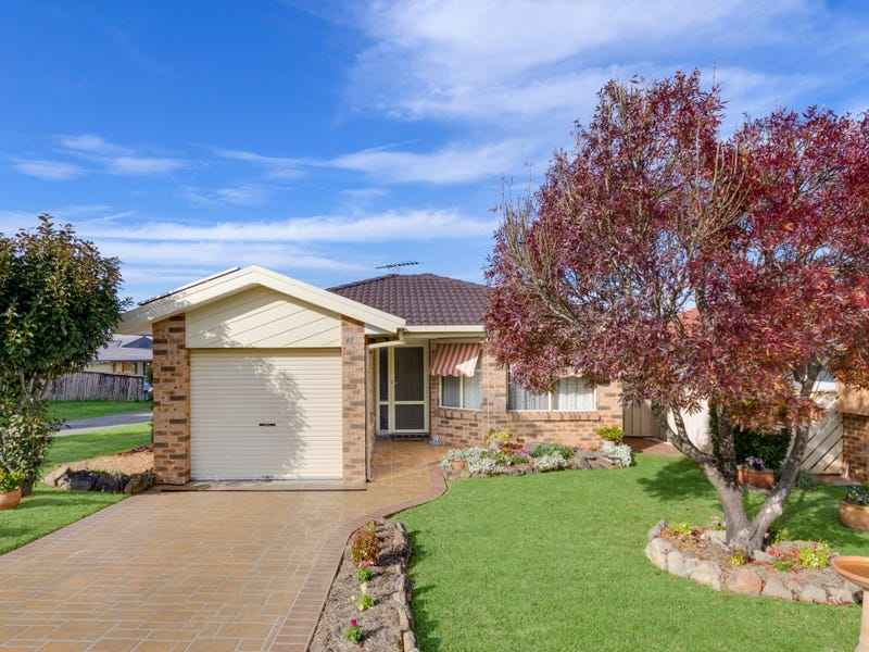 87 Central Park Drive, Bow Bowing, NSW 2566