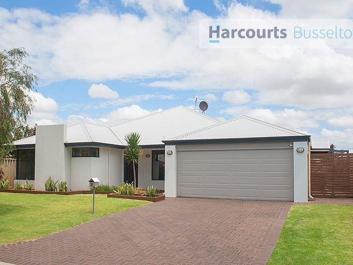 27 Sparrow Crescent, Broadwater, WA 6280