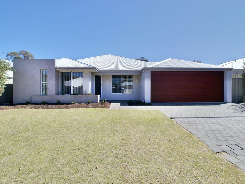 45 Ringwood Loop, Wellard, WA 6170