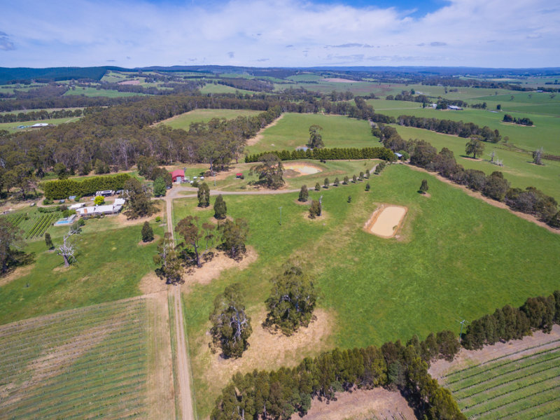 495 Murroon Road, Pennyroyal, Vic 3235