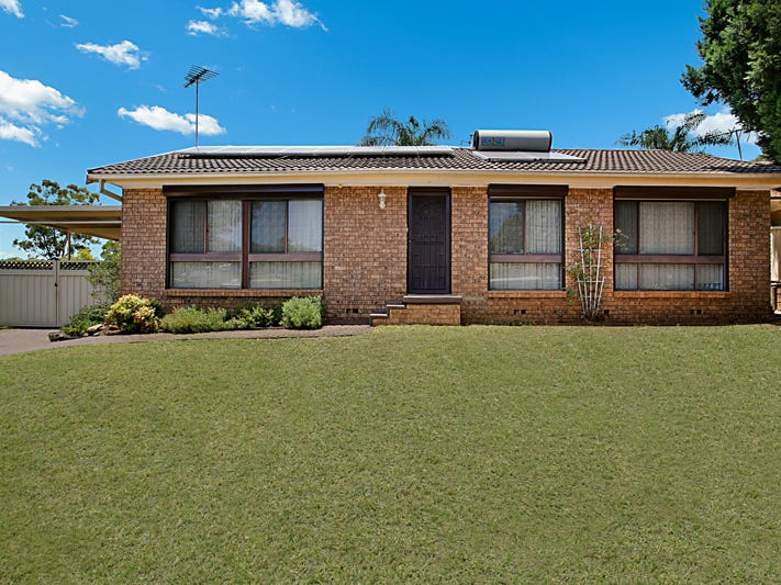 9 Sopwith Avenue, Raby, NSW 2566