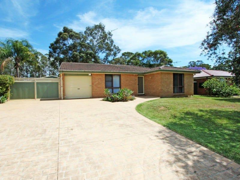 27 Wintercorn Row, Werrington Downs, NSW 2747