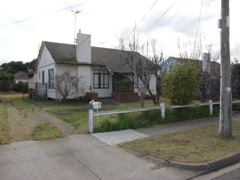 21 Crothers street, Braybrook, Vic 3019