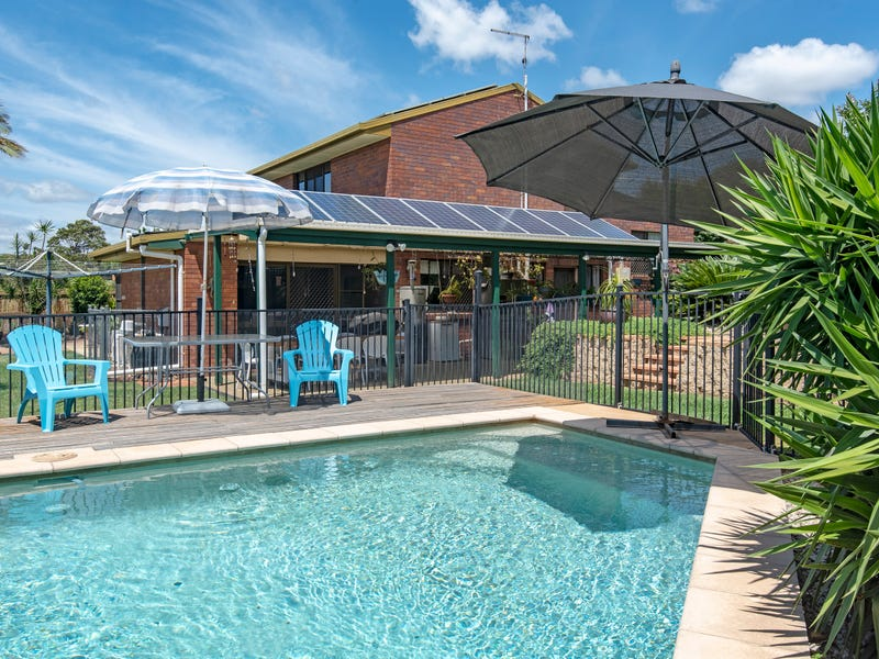 4 Shiraz Court, Wilsonton Heights, Qld 4350
