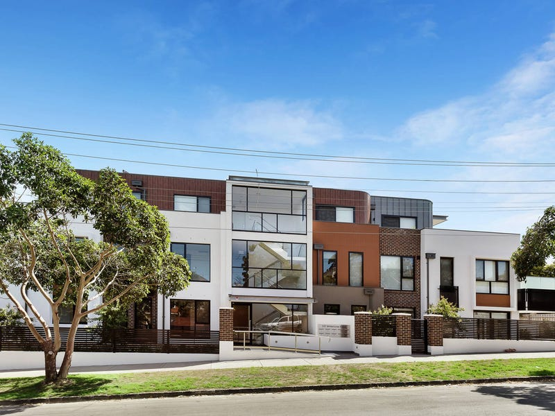 4/537 Whitehorse Road, Surrey Hills, Vic 3127