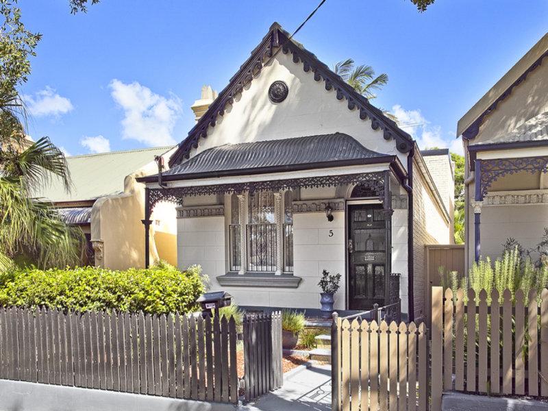 5 Morton Avenue, Lewisham, NSW 2049