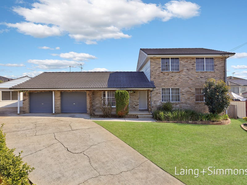 4 Harley Place, Kellyville, NSW 2155