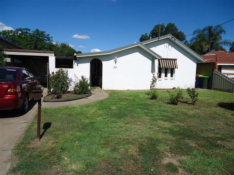 25 Mason Street, East Wagga Wagga, NSW 2650