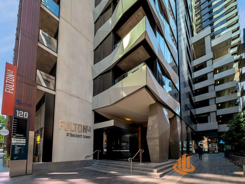4111/120 A'Beckett St, Melbourne, Vic 3000