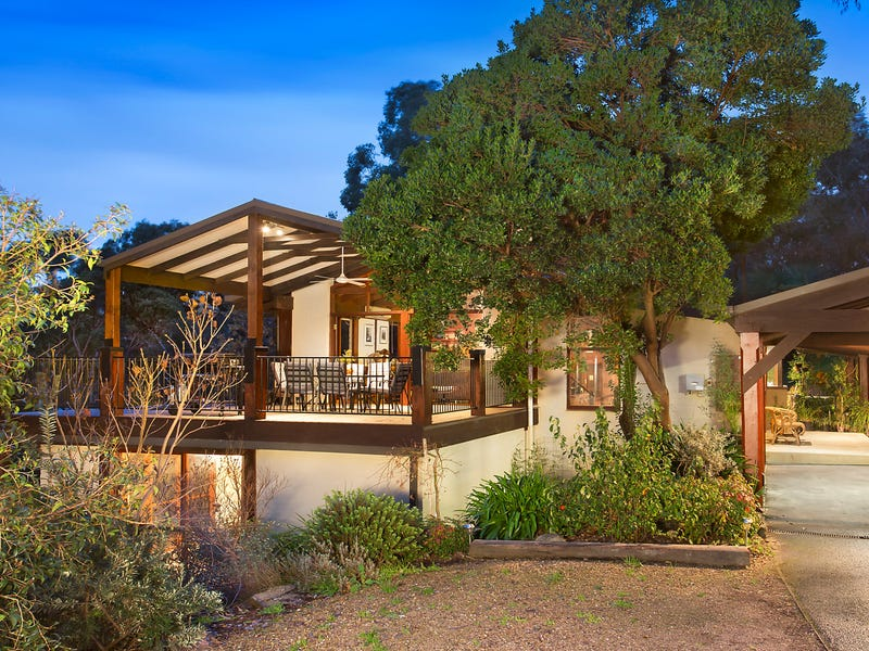 35 Pigeon Bank Road, North Warrandyte, Vic 3113