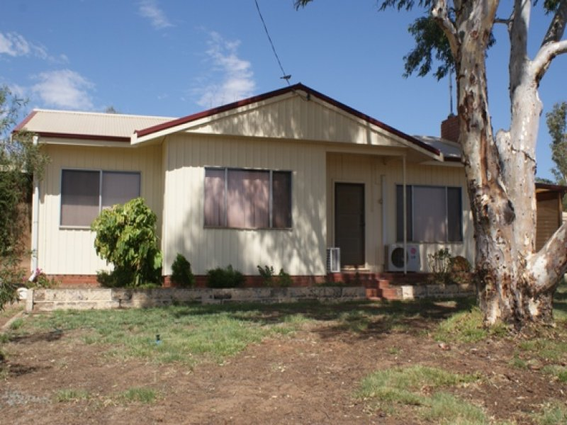 1 and 2 Lee Steere Street, Mingenew, WA 6522