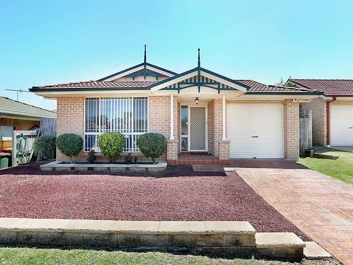 16 Bargo Place, Prestons, NSW 2170