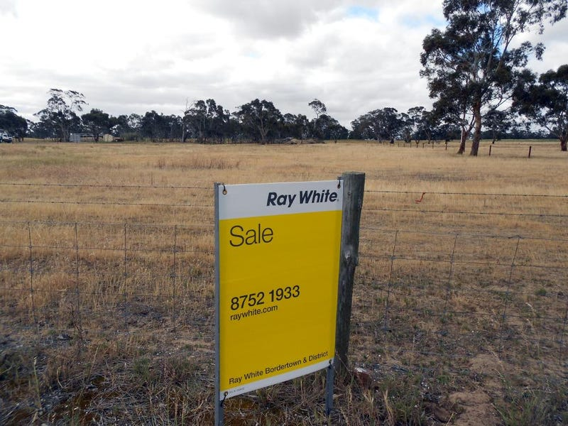 Lot 7 Weir Drive, Bordertown, SA 5268