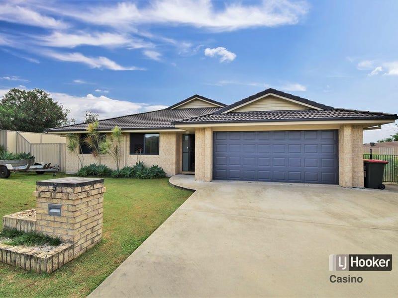 5 Thompson Close, Casino, NSW 2470