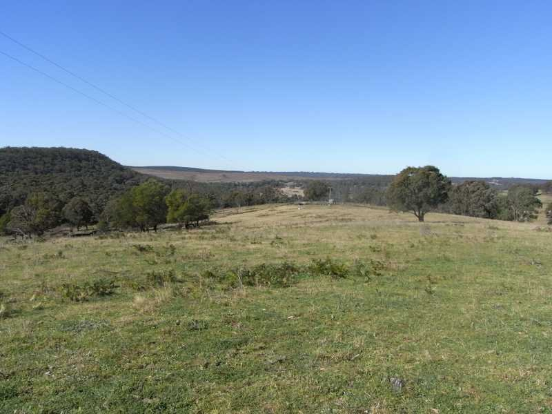 13801 Hume Highway, Paddys River, NSW 2577