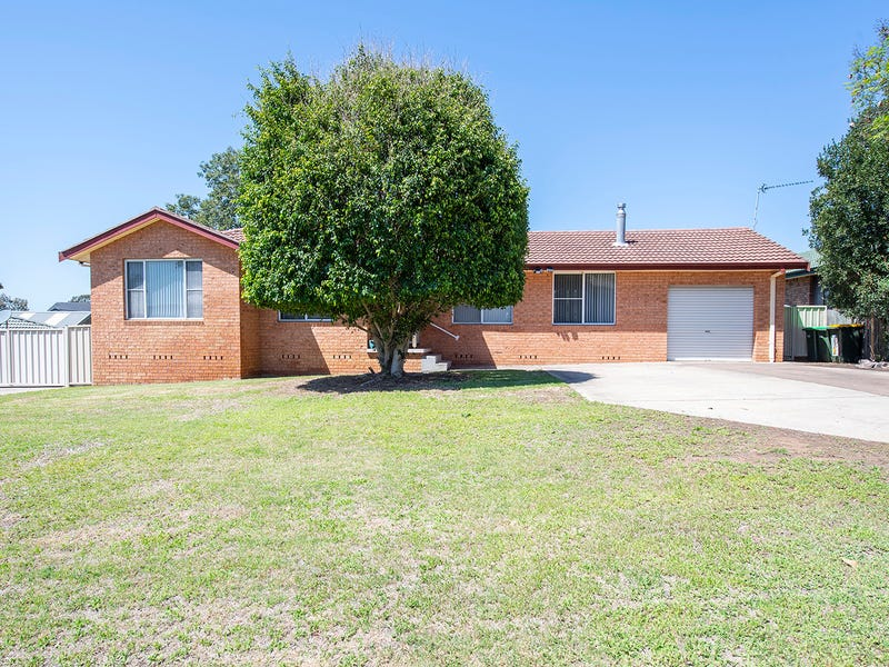 9 Kamilaroi Street, Muswellbrook, NSW 2333