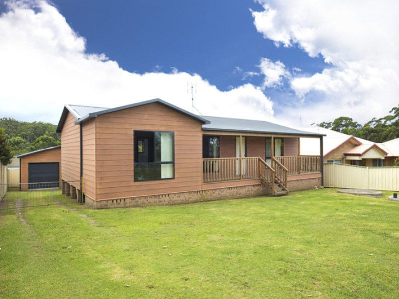 14 Forest Road, Kioloa, NSW 2539