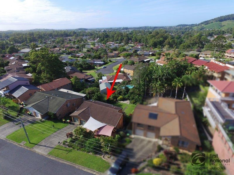 5 Mitchell Street, Coffs Harbour, NSW 2450