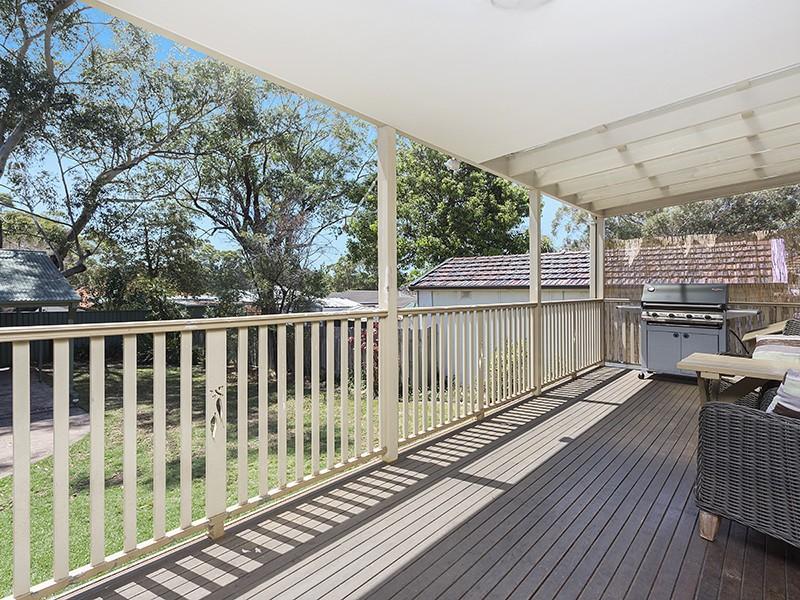 297 President Avenue, Gymea, NSW 2227