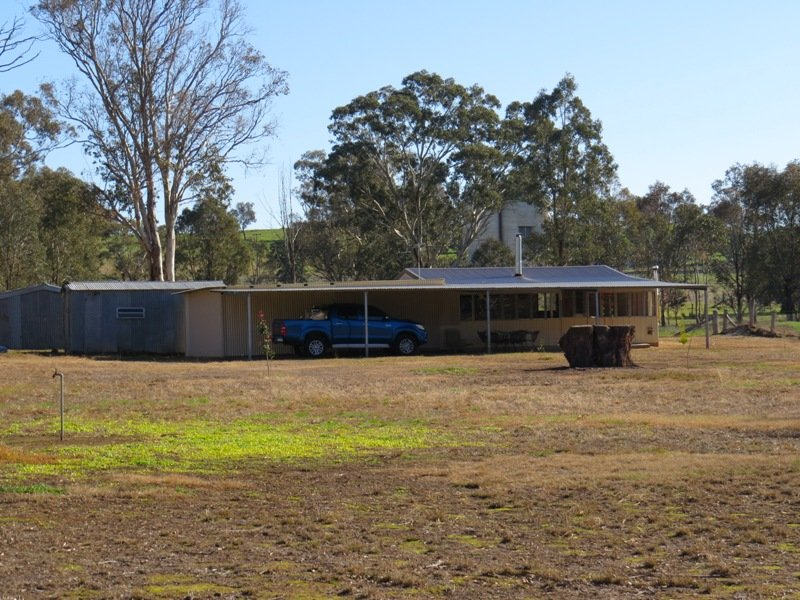 33 Little Street, Bendick Murrell, NSW 2803