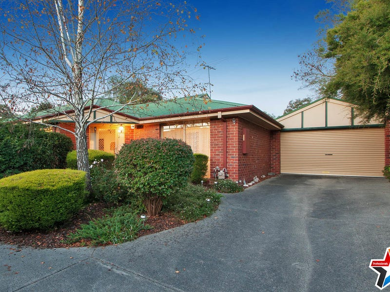 3/8 Dunlop Avenue, Bayswater North, Vic 3153