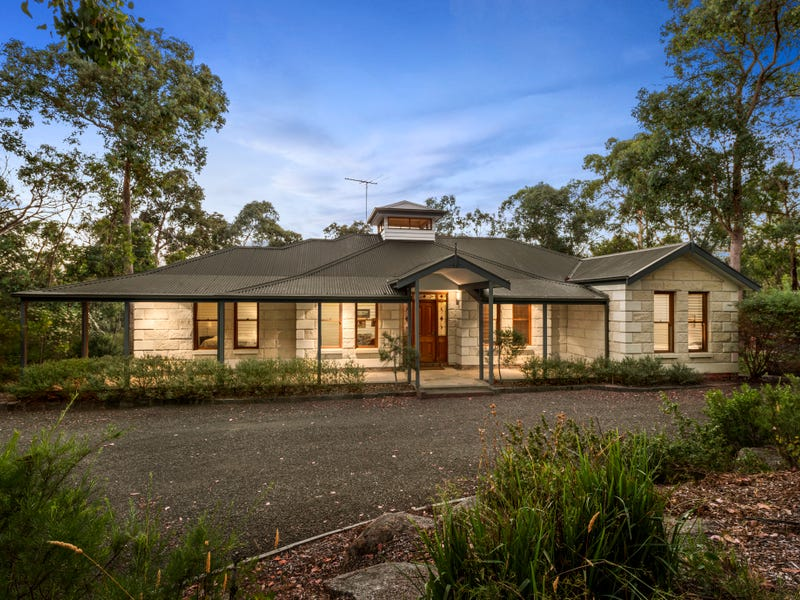 7 Caloola Drive, North Warrandyte, Vic 3113