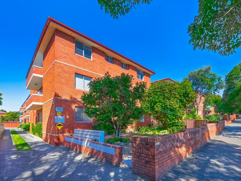 8/47 Chandos Street, Ashfield, NSW 2131