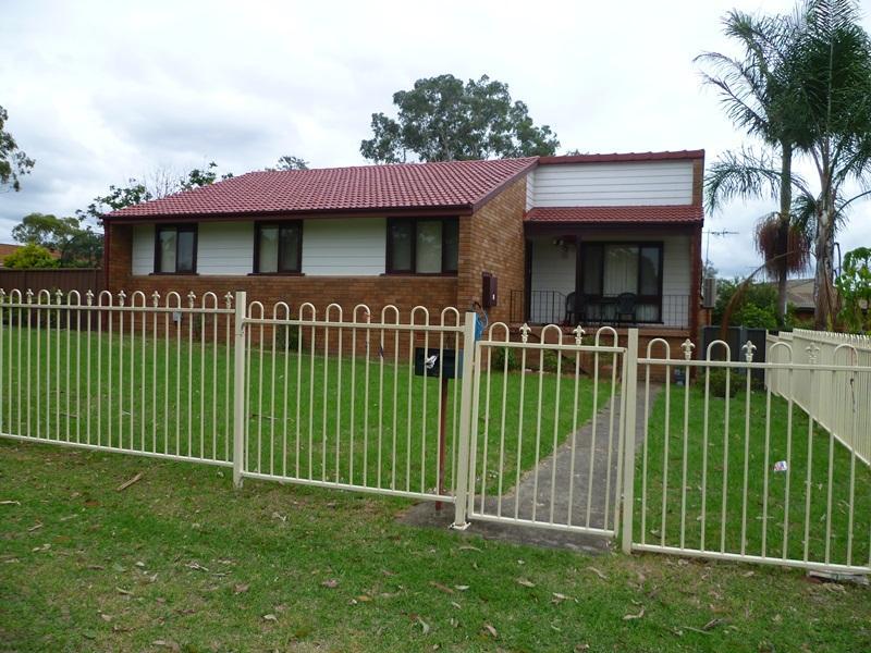 2 Pardalote Street, Ingleburn, NSW 2565