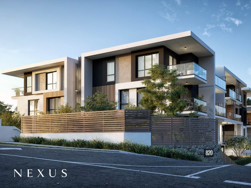 105/820-830 Ferntree Gully Road, Wheelers Hill, Vic 3150