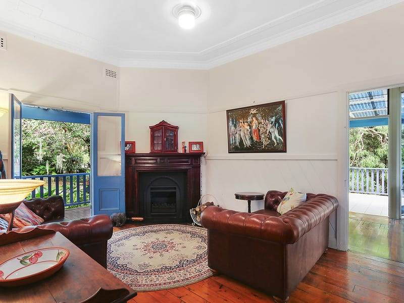 28 Frederick Street, Hornsby, NSW 2077
