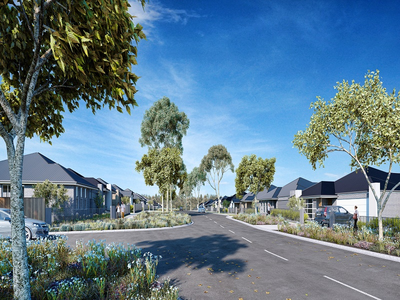 Lot 6119, Airds, NSW 2560