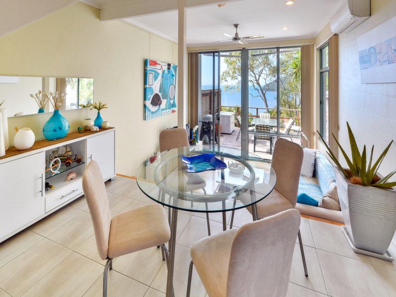 14/6 Great Northern Highway, Coral Sea Apartments, Hamilton Island, Qld 4803
