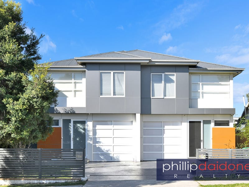 337a Clyde Street, South Granville, NSW 2142