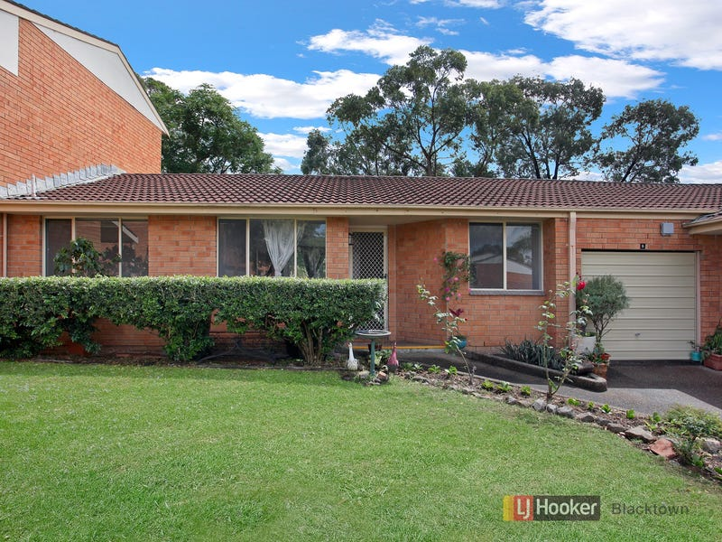 5/5 Tenby Street, Blacktown, NSW 2148