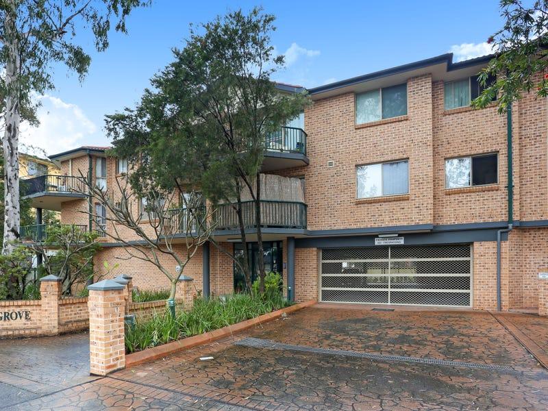 1/1-3 Windsor Road, Merrylands, NSW 2160