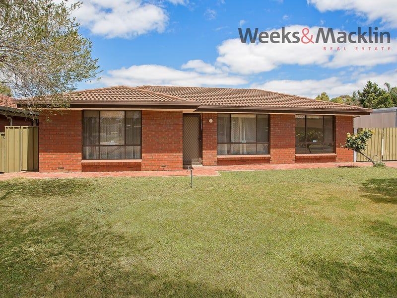 14 Watkin Street, Parafield Gardens, SA 5107
