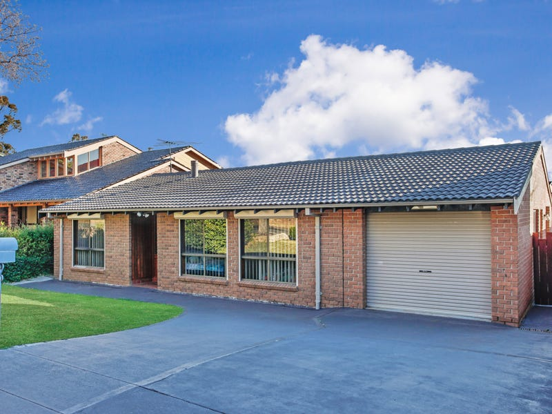 41 Warragamba Crescent, Bossley Park, NSW 2176