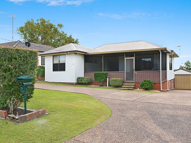 27 Manfred Avenue, Windale, NSW 2306