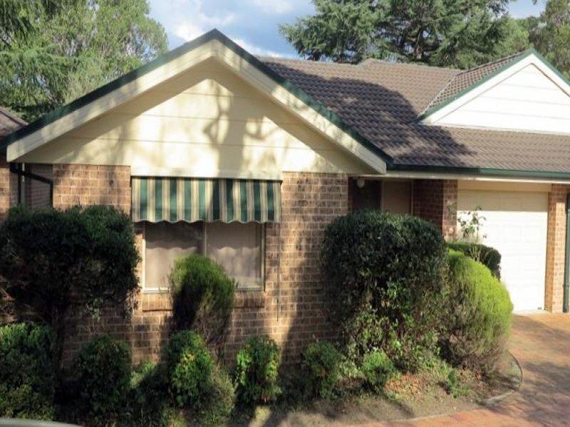 16/56  Old Bathurst Rd, Blaxland, NSW 2774