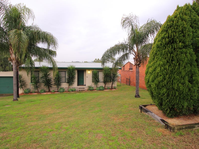 10 Eucalypt Avenue, Muswellbrook, NSW 2333